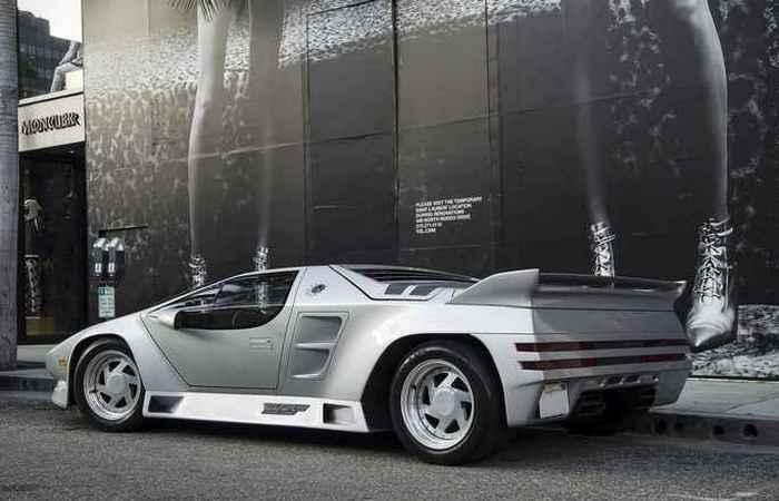 10 автомобилей 1980-х, в которых ощущается дух того времени