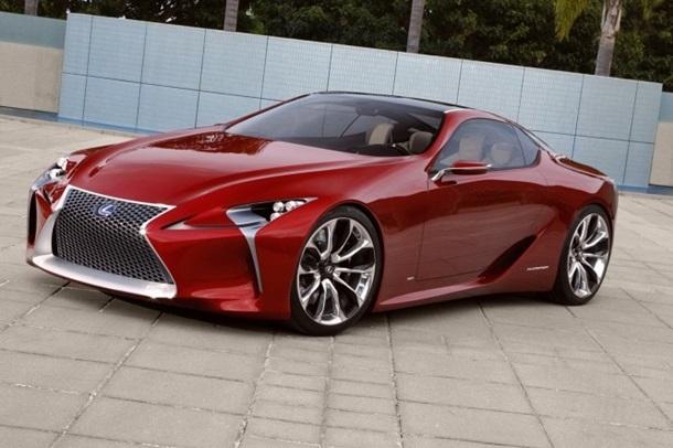 10 ожидаемых автомобилей класса люкс 2016 года