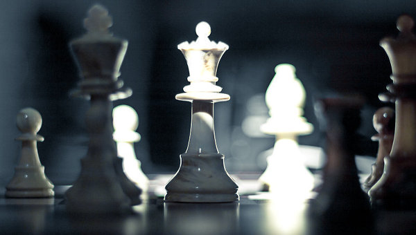 Has Politicized Chess Become the...