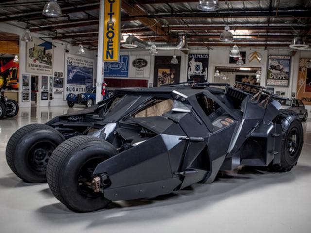 8 машин из фильмов, ставших популярными
