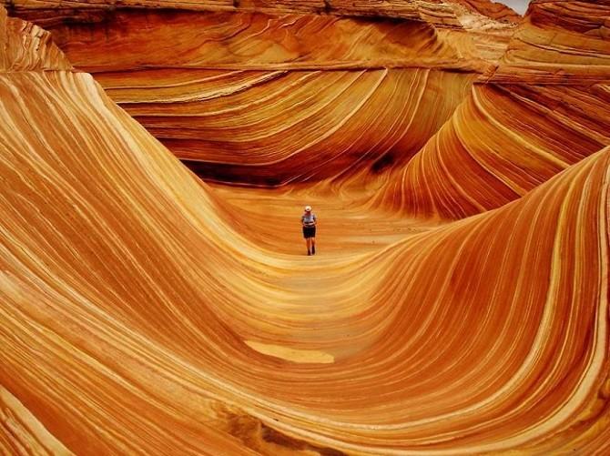 Красивейшие места нашей планеты