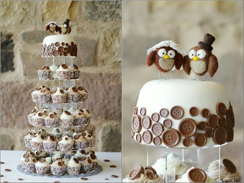 Необычные и оригинальные торты, которые жалко есть