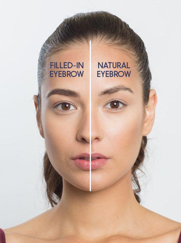 Секреты красоты или полезные лайфхаки по макияжу