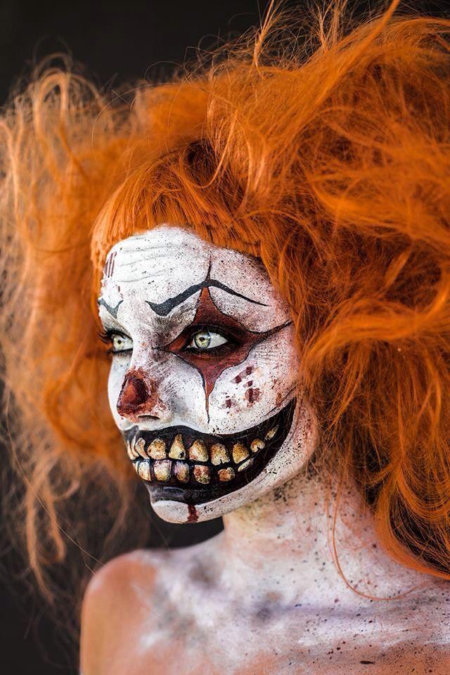 Впечатляющие и пугающие костюмы для Хэллоуина