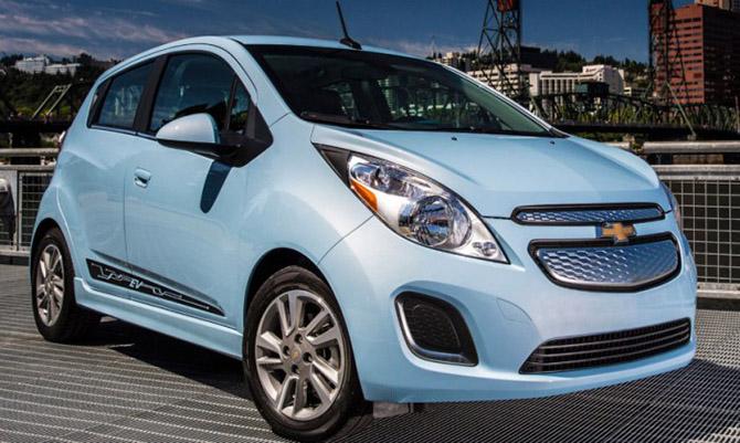 10 электромобилей, которые можно купить уже сейчас