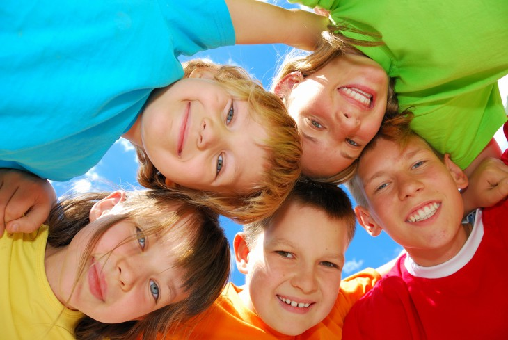 10 неожиданных фактов о детях
