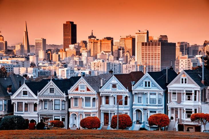 25 городов, которые обязательно нужно посетить