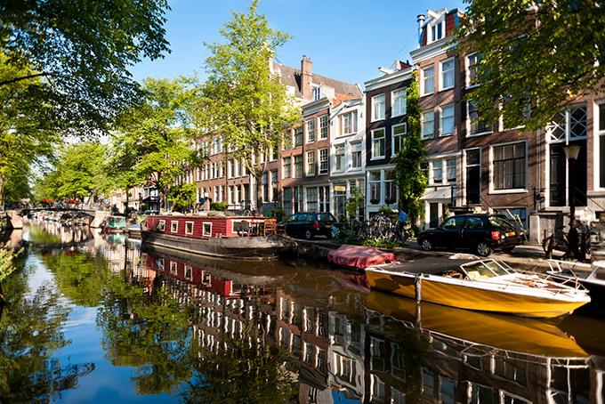 """Картинки по запросу """"амстердам каналы"""""""