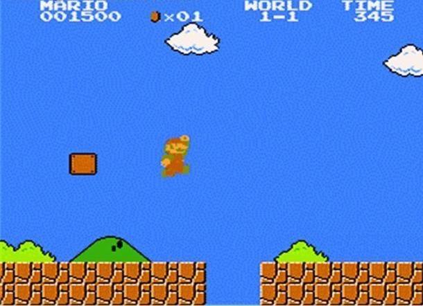 Интересные факты о игре Super Mario