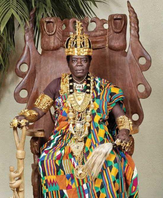 Король Банса — монарх, работающий автомехаником за пределами своей страны