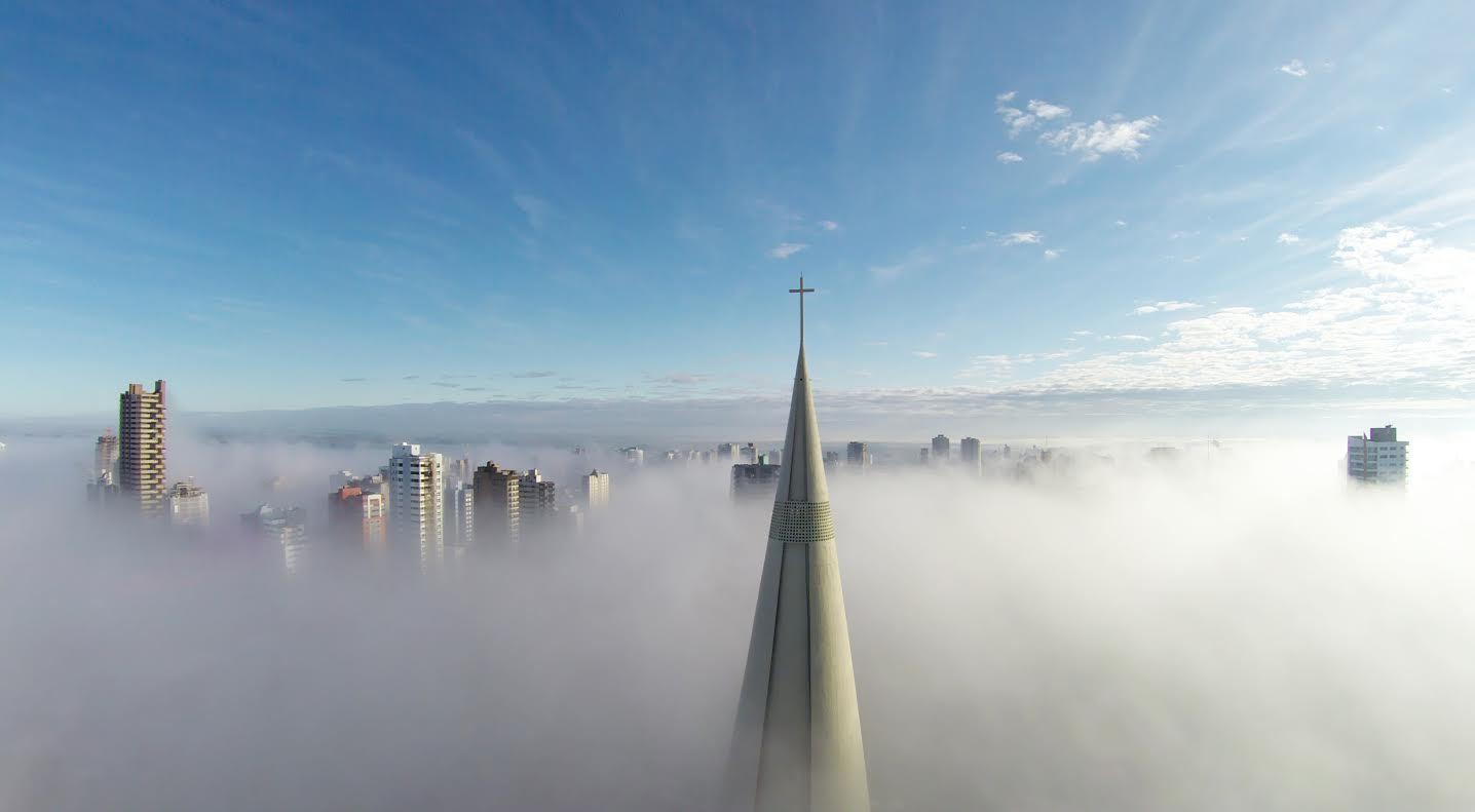 Лучше аэрофотографии планеты от CNN