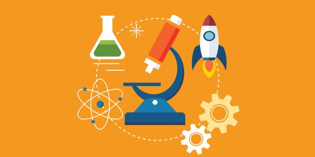 Научные факты, которые расширят ваши знания о мире