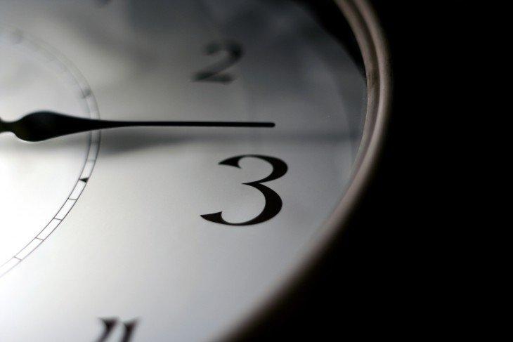 Невероятные факты о времени и часах