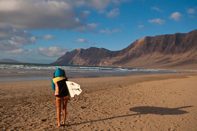 Приключения на Канарских островах