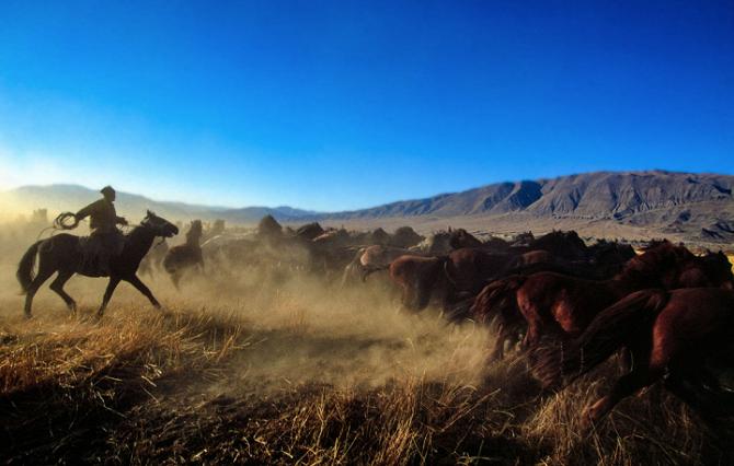 Самая красивая страна — фотоконкурс Русского географического общества