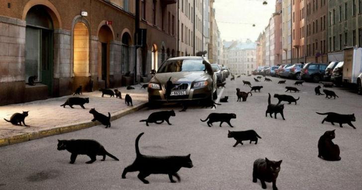 12 сумасшедших суеверий со всего мира