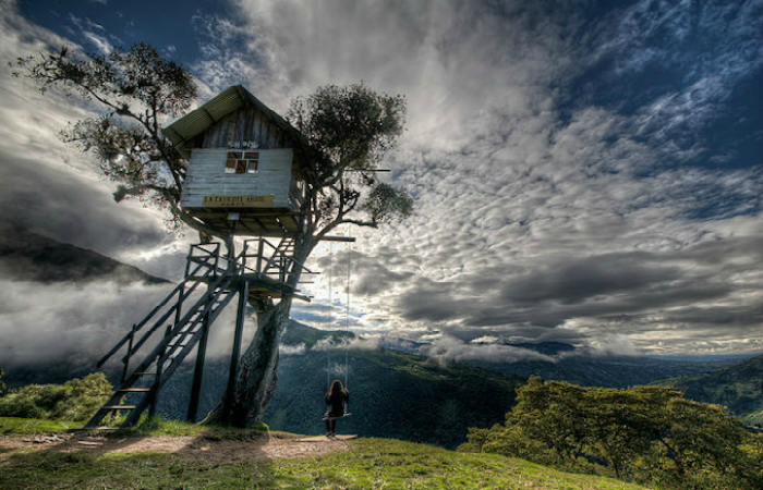 20 фантастических мест, которые стоит увидеть