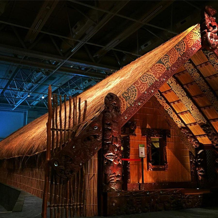 25 самых интересных музеев мира по мнению путешественников
