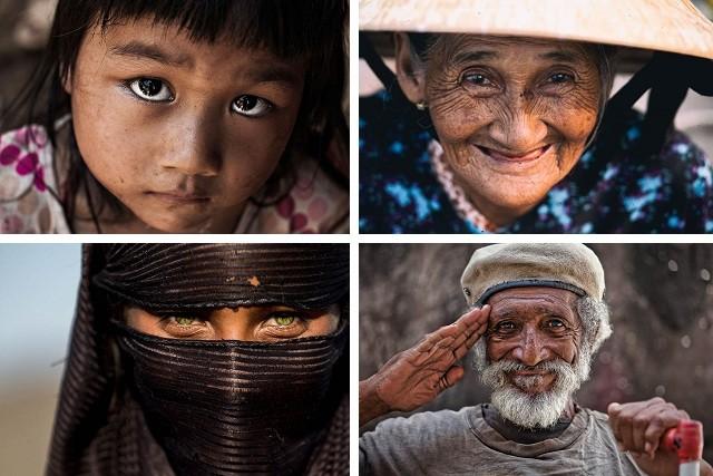 30 фото, доказывающих, что глаза — это зеркало души