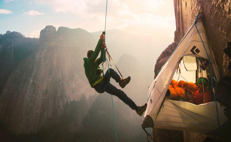 Экстремальные приключения 2015 от National Geographic