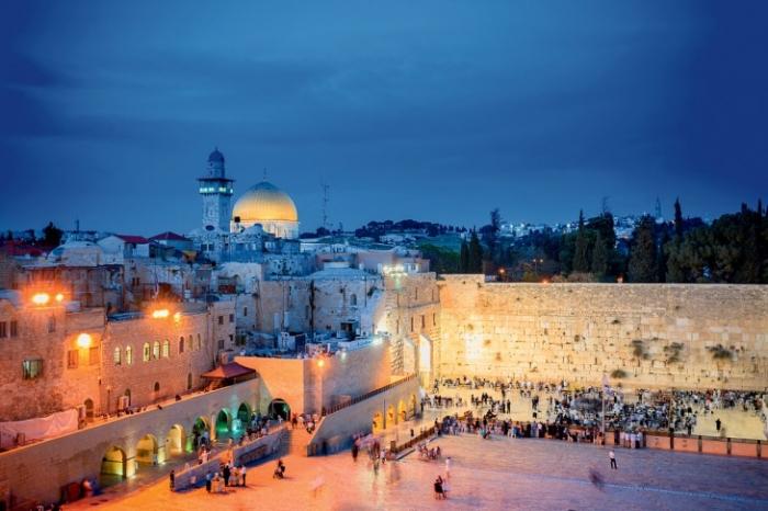 Интересные факты об Израиле