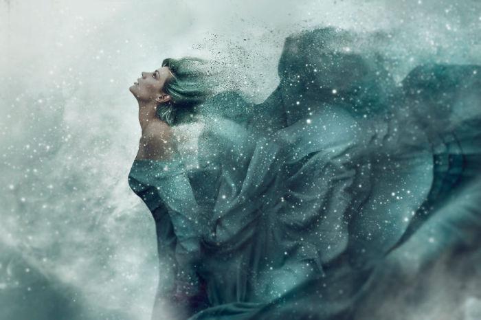 Поэтическое настроение на волшебных снимках от Микилы Борджия