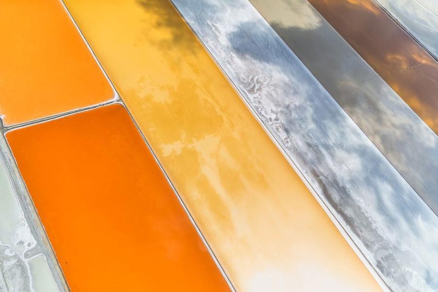 Потрясающие аэрофотографии от Эндрю Думана