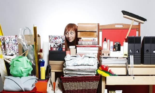 10 эффективных способов уборки или японское искусство наведения порядка