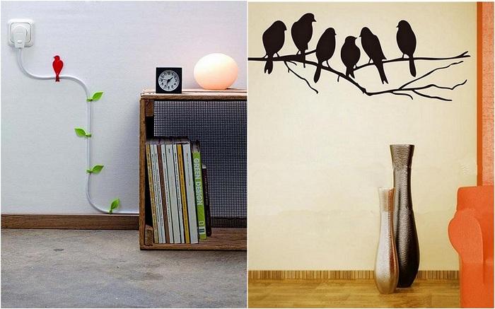 19 предметов декора для любителей птиц