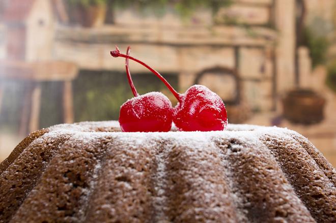 10 самых вкусных десертов со всего мира