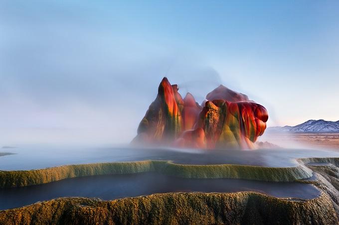15 удивительных чудес природы нашего мира