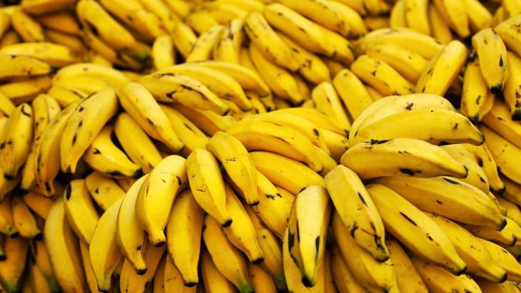 22 факта о пользе бананов