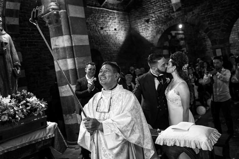 80 великолепных свадебных фотографий, признанных лучшими в 2015 году