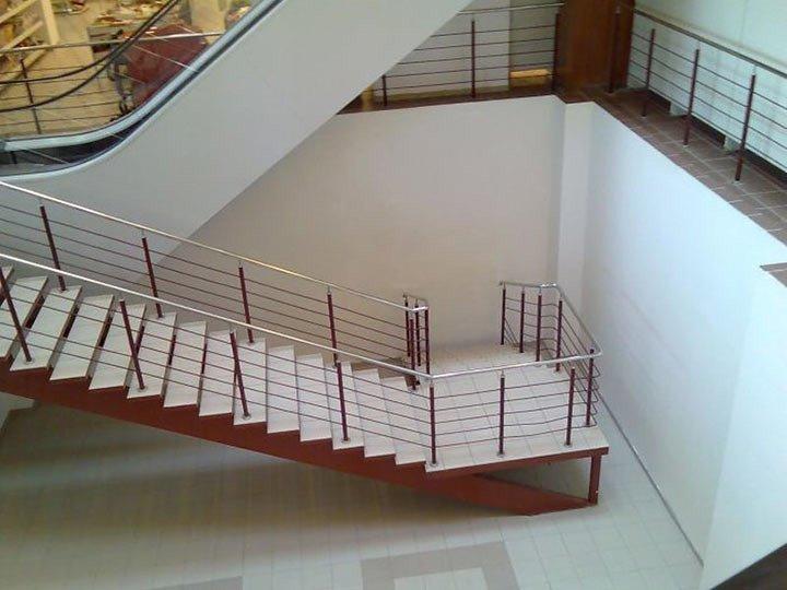 Лестницы – один из видов строительных неудач