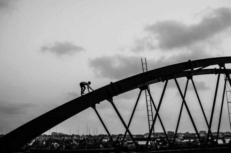 Работы победителей конкурса архитектурной фотографии Art of Building 2015