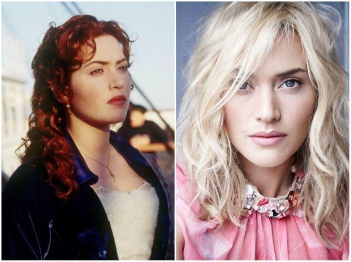 Актеры, исполнившие роли в фильме Титаник тогда и сейчас