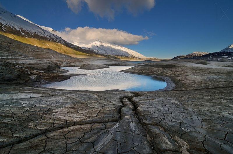 Красота природы на фотографиях от Марко Бароне