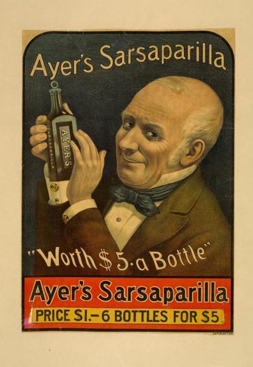 Нью-Йоркская библиотека опубликовала коллекцию старинных плакатов