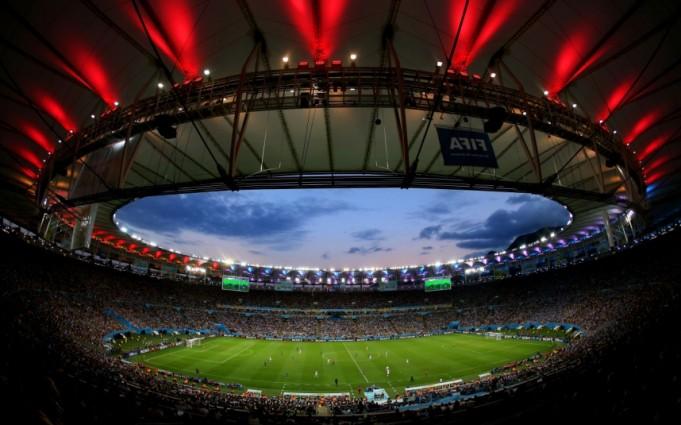 Самые известные спортивные объекты со всего мира