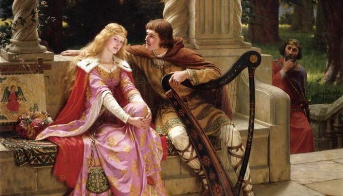 Десять самых известных трагических историй любви