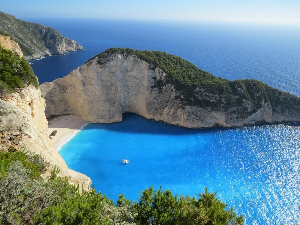 Когда хочется в Грецию