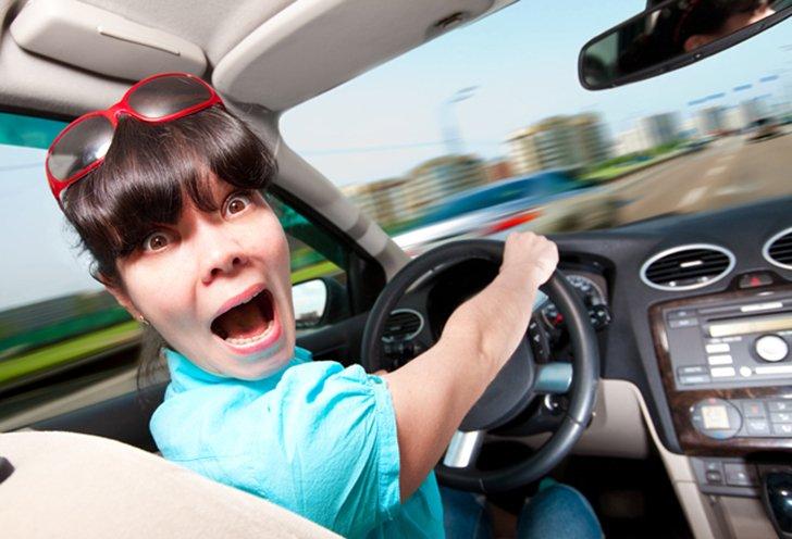 Необычные дорожные правила из разных стран мира