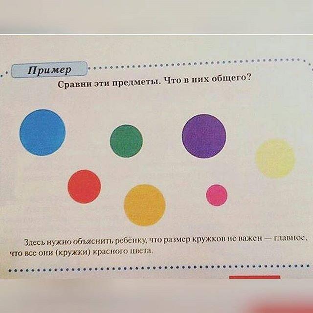 Странные задачи из современных детских учебников