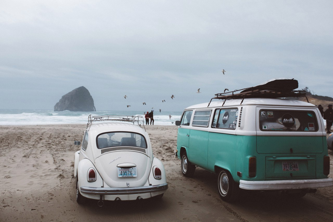 10 вдохновляющих историй людей, которые бросили всё ради путешествий