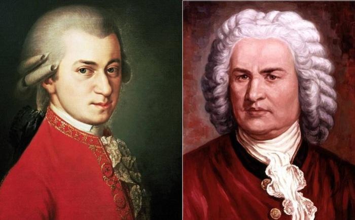 Малоизвестные факты из жизни великих композиторов