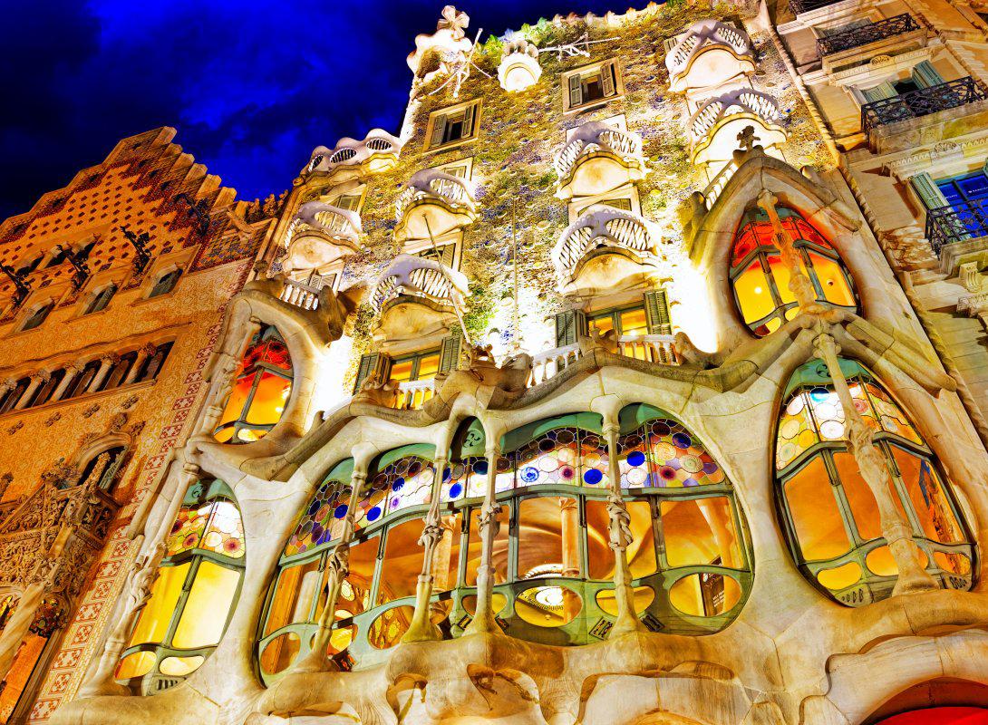 Невероятная красота домов со всего мира
