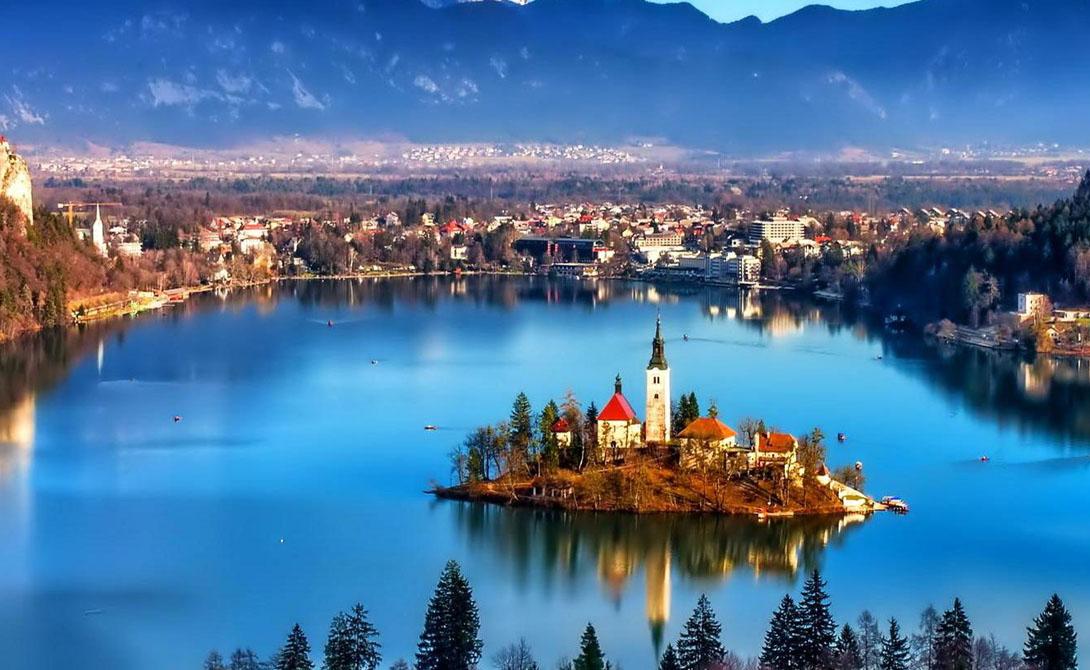 10 самых безопасных стран мира для туриста