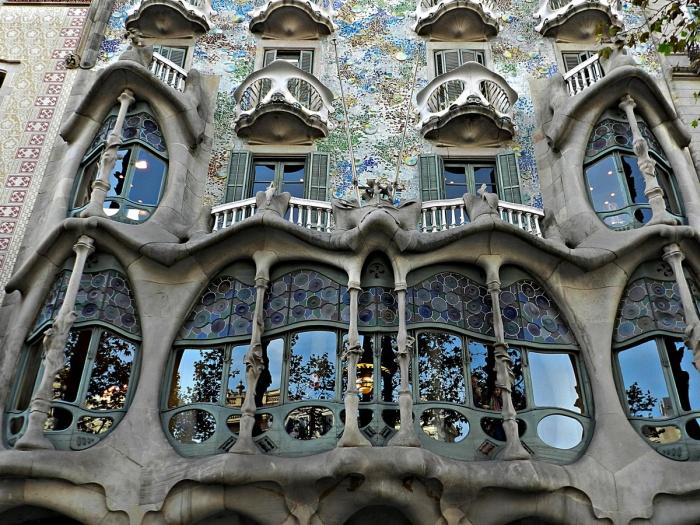 10 сказочных мест для любителей путешествий
