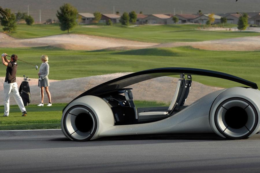 15 электромобилей, которые появятся очень скоро