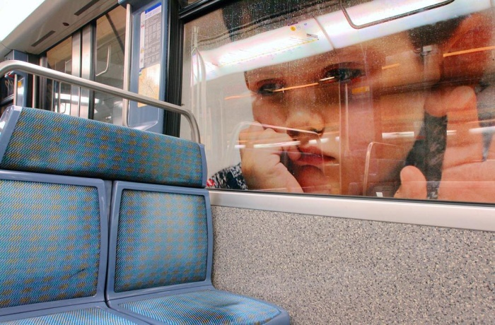 Необычный инстаграм-аккаунт парижского метро